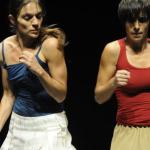 MOVING THE NEW The Artistic Development Programme of Dance House Lemesos April-December 2015