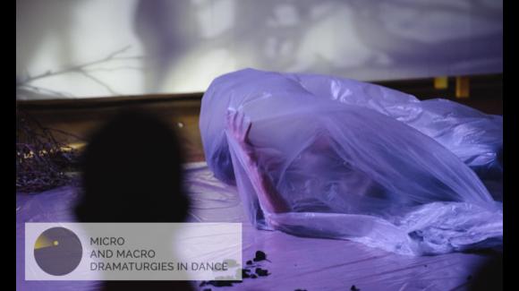 Micro and Macro Dramaturgies in Dance / Dance House Lemesos' Creative Pair