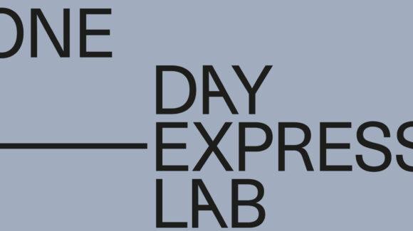 One Day Express Lab 1 / Παρουσίαση