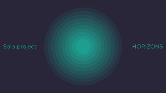 Horizons   18:00   30' CY   01/10/2021
